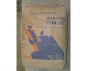 Buxton Cement